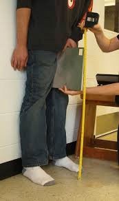 Inseam Measurement